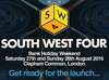South West Four 2016 added The Chemical Brothers to the roster