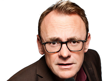 Lockipedia: Sean Lock picture