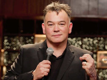 Much A-Stew About Nothing: Stewart Lee picture