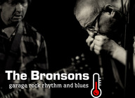 The Bronsons artist photo