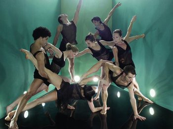 Rambert Season Of New Choreography : Rambert Dance Company picture