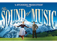 The Sound Of Music (Touring), Lucy O'Byrne artist photo