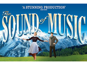 The Sound Of Music (Touring) picture