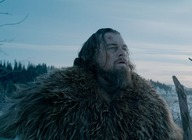 The Revenant artist photo