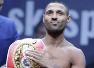 IBF, WBA, WBC & IBO World Middleweight Championships: Gennady Golovkin, Kell Brook artist photo
