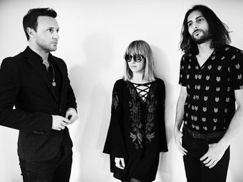 The Joy Formidable + Night Engine picture