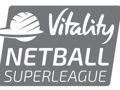 Vitality Netball Superleague artist photo
