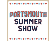 Portsmouth Summer Show 2016 artist photo