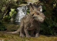 Walking With Dinosaurs: Prehistoric Planet artist photo