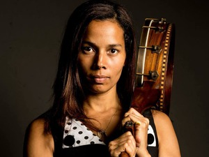 Rhiannon Giddens artist photo