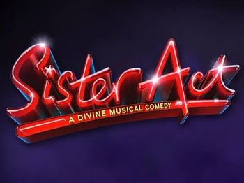 Sister Act - The Musical (Touring), Alexandra Burke picture