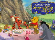 Winnie the Pooh: Springtime with Roo artist photo