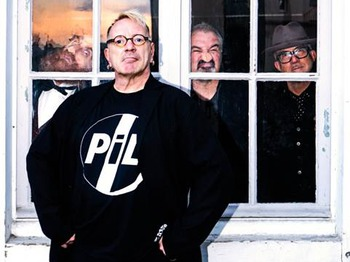 Public Image Ltd + The Selecter picture