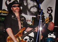 Motörheadache - A Tribute To Lemmy artist photo
