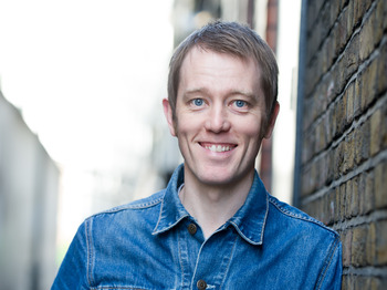 Congleton Comedy Club: Alun Cochrane, John Lynn, James Sherwood, Rob Riley picture