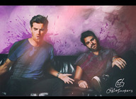 The Chainsmokers artist photo
