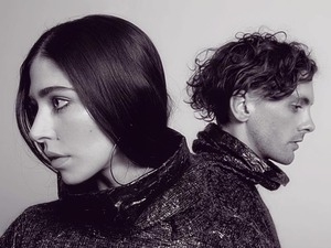 Chairlift artist photo