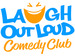 Laugh Out Loud Comedy Club - St Andrews: Damion Larkin event picture