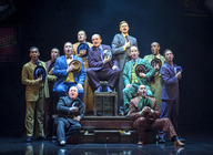 Win tickets to see Guys and Dolls!
