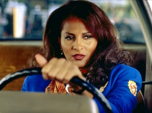 Film promo picture: Jackie Brown