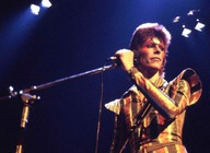 Ziggy Stardust And The Spiders From Mars artist photo
