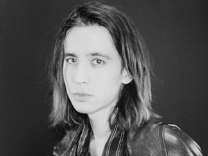 Cullen Omori artist photo
