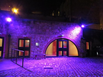 Burdall's Yard venue photo