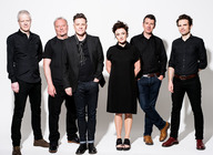 Deacon Blue artist photo