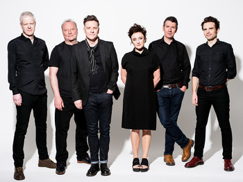 25th Anniversary Tour : Deacon Blue picture