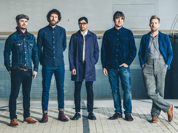 Kaiser Chiefs + Night Engine picture