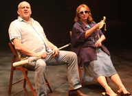 Shafted!: The John Godber Company artist photo