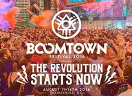 Boomtown Fair 2016 artist photo