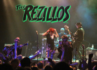 The Rezillos artist photo