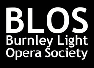 Burnley Light Opera Society (BLOS) artist photo