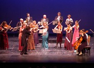 European Union Chamber Orchestra artist photo