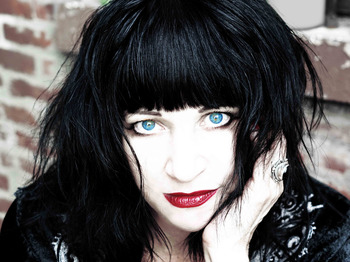 Retrovirus: Lydia Lunch picture