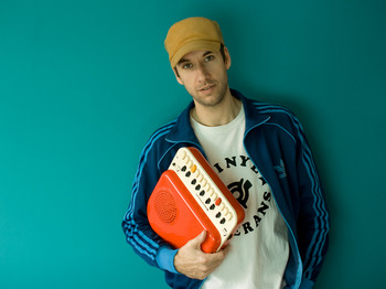 The Doctor's Orders: 45 X 45s: DJ Format + Mr Thing + DJ Spin Doctor + Jim Sharp picture