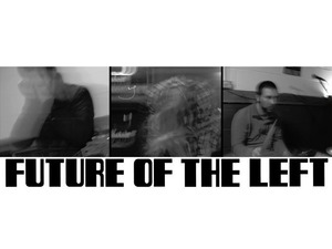 Future Of The Left artist photo