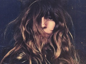 Lou Doillon artist photo