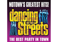 Dancing In The Streets artist photo