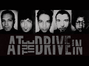 At The Drive-In artist photo