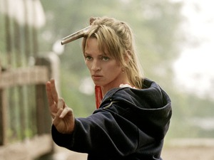 Film promo picture: Kill Bill (Volume 2)