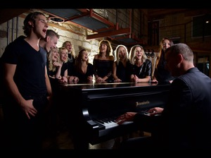 Vocal Works Gospel Choir artist photo