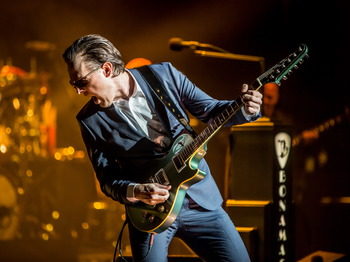 Joe Bonamassa London Tour: Joe Bonamassa picture