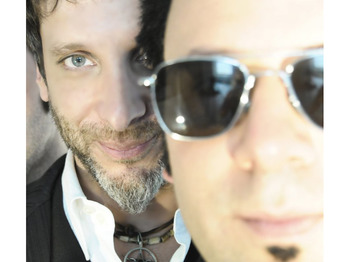 Mercury Rev artist photo