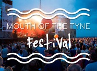 Mouth Of The Tyne Festival 2016 artist photo