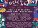 Green Man 2016 event picture