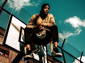 Bonkaz artist photo