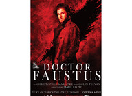 Doctor Faustus: Pay no booking fees on top seats!