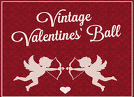 Vintage Valentine's Ball artist photo